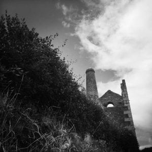 StAgnes Mine, Cornwall